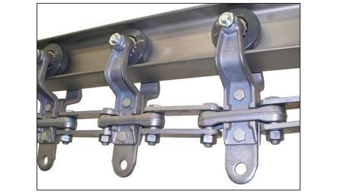 I-Beam Conveyor