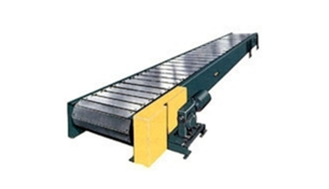 Thermocoat Conveyors